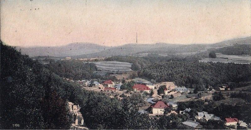 Rieka - Huta